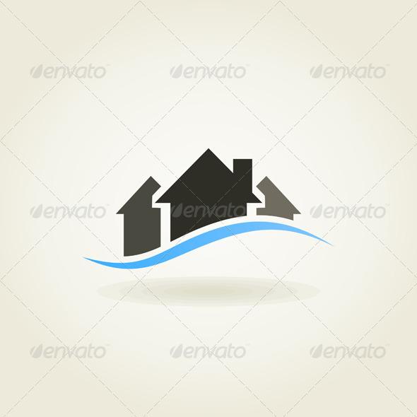 GraphicRiver Home 4126995