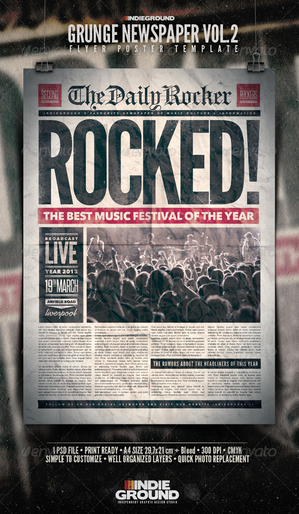 grunge rock essays Free grunge papers, essays, and research papers my account the nineties included a major rise of grunge-rock, alternative rock, hip-hop/rap, and country.