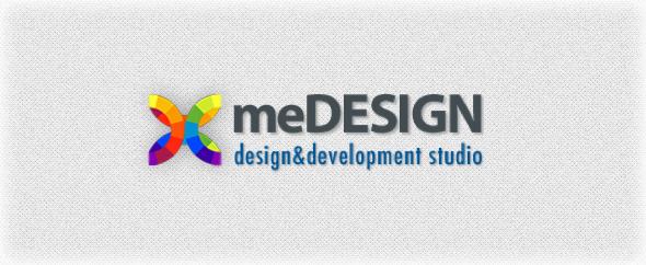 Medesign-banner