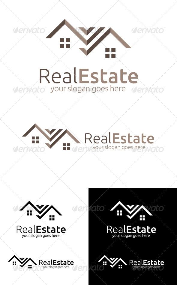 GraphicRiver Real Estate 4066328