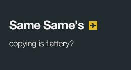 Same Same's