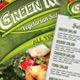 Salad Bar Menu Flyer - GraphicRiver Item for Sale