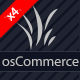 Banda – Modern Shop for osCommerce  Free Download