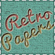 16 Seamless Retro Paper Texture Patterns - GraphicRiver Item for Sale