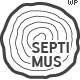 Septimus Responsive Portfolio WP Theme