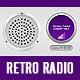 Vanilla Online Retro Radio - GraphicRiver Item for Sale