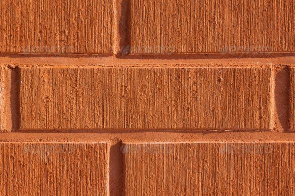 PhotoDune red brick wall background texture 4152520