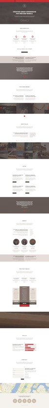 02_dry_one_page_responsive_template.__thumbnail