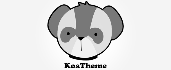 KoaTheme