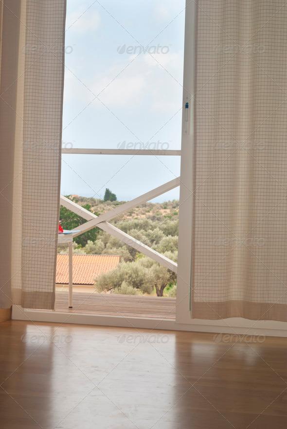 PhotoDune modern home interior 4141357