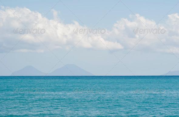 PhotoDune Brolo beach Messina Sicily 4141369