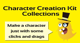 Character Creation Kit