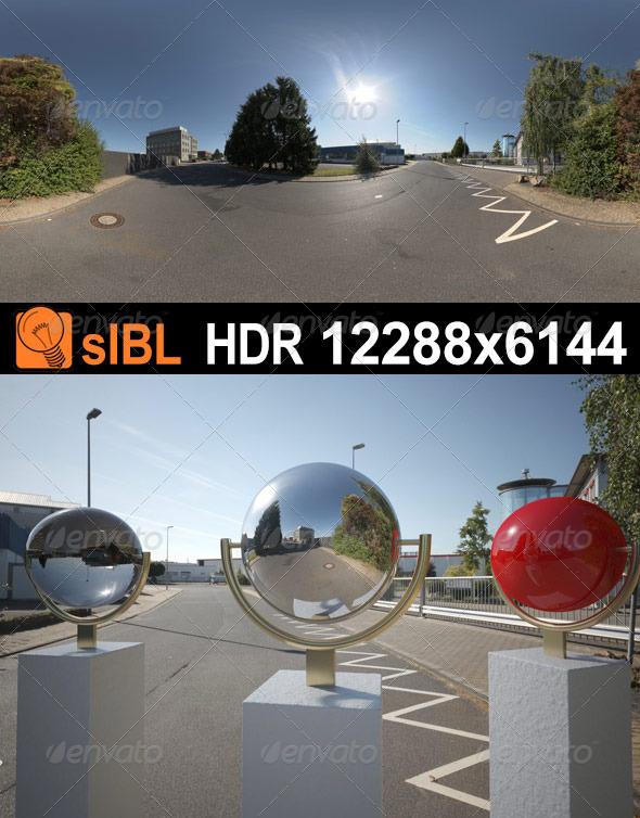 HDR 083 Road sIBL - 3DOcean Item for Sale