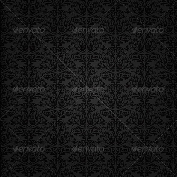 GraphicRiver Damask Background 4145654