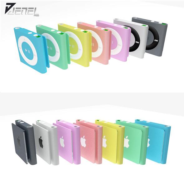 3DOcean Ipod Shuffle 4146026