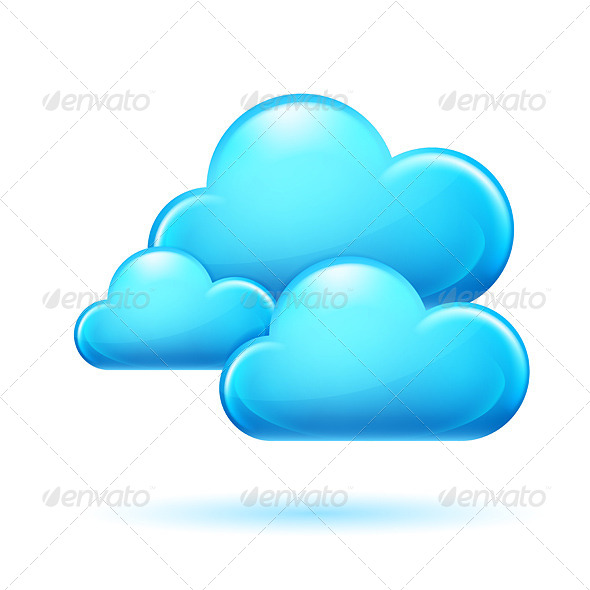 GraphicRiver Clouds 4148235
