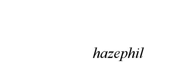 hazephil