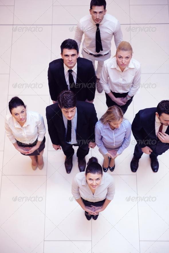 PhotoDune business people 4151168