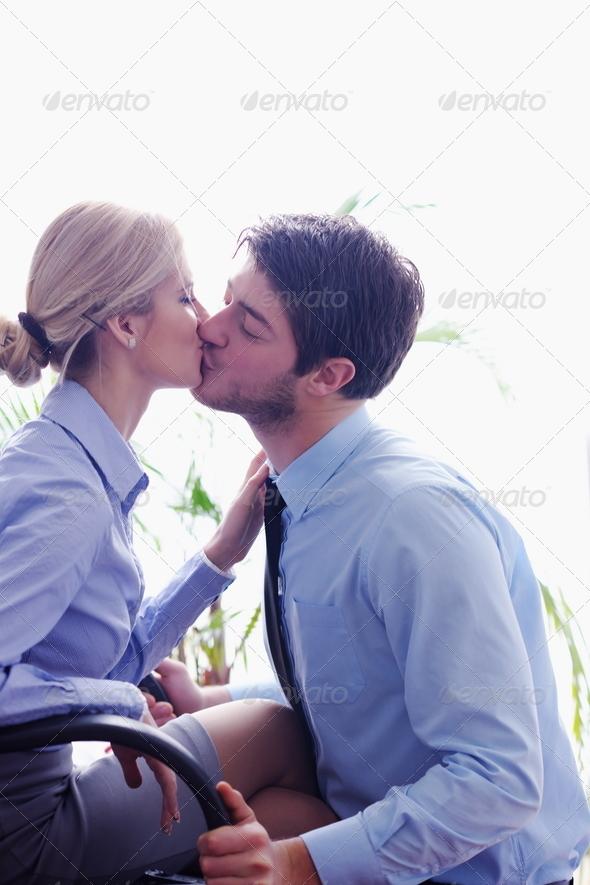 PhotoDune business people romance 4151199