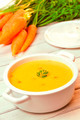 carrot soup - PhotoDune Item for Sale