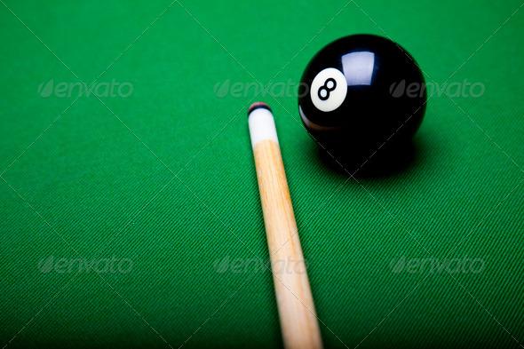 PhotoDune Billiard background 4166144