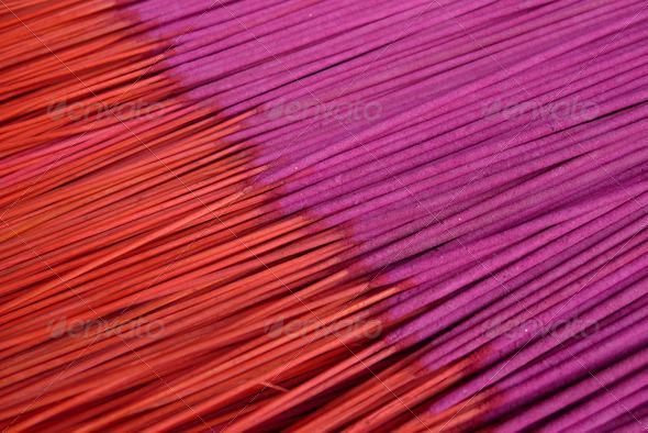 PhotoDune Incense sticks 4151242