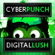 Radio Image Cyber Punch Pack