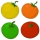 Tomatoes - GraphicRiver Item for Sale
