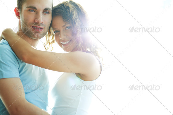 Young dates - Stock Photo - Images