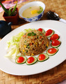 Vegetarian Fried Rice Set - PhotoDune Item for Sale