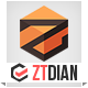 ZT Dian Elegant Joomla Template