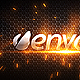 Metal Logo and Title Sequence - VideoHive Item for Sale