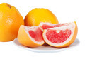 Grapefruit Juicy Slices - PhotoDune Item for Sale