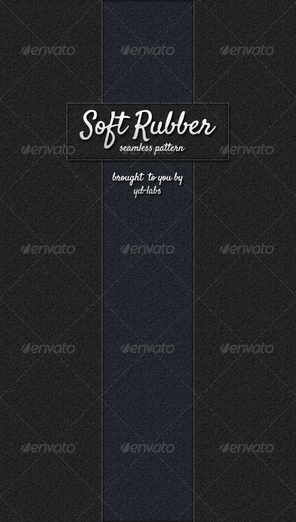 GraphicRiver Soft Rubber 4156907