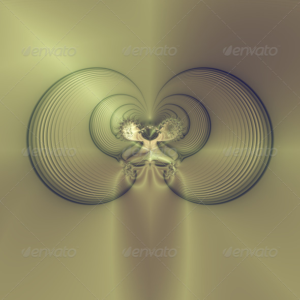 Metallic Feeling - Stock Photo - Images