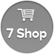 Seven shop – Responsive&Retina ready Magento theme  Free Download