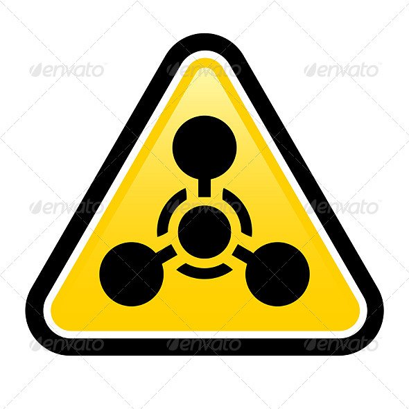 GraphicRiver Chemical Weapon sign 4158198
