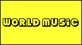 The World Music Collection
