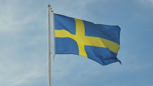 Download Sweden Flag nulled download