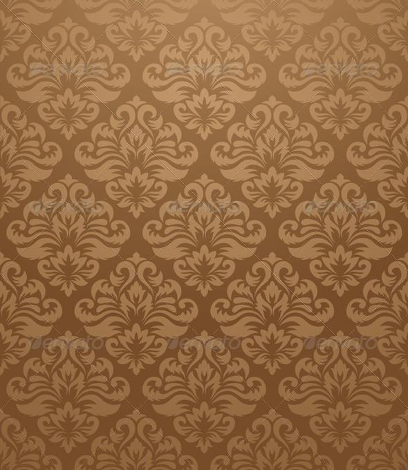 GraphicRiver Pattern Classic 4164785
