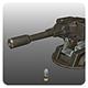 Cluster Grenade Launcher