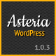 Asteria - WordPress Corporate Theme - ThemeForest Item for Sale