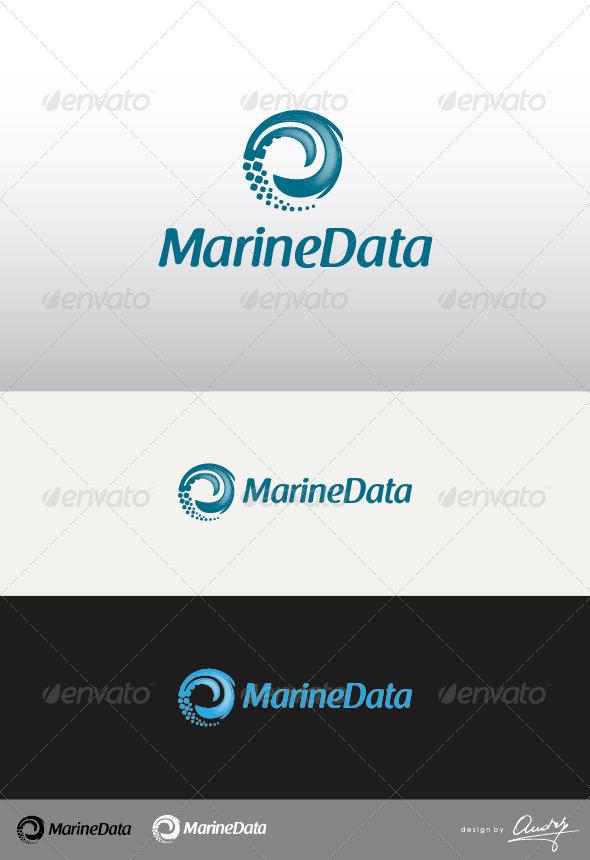GraphicRiver Marine Data 4167010
