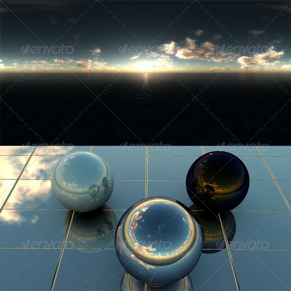 3DOcean Sea 47 4167587