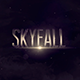Skyfall Trailer - VideoHive Item for Sale