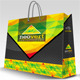 NeoVert_Shopping Bag Packaging - GraphicRiver Item for Sale
