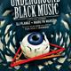 Underground Black Music Flyer/Poster - GraphicRiver Item for Sale