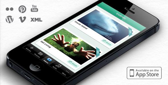 Apps & Mobile|Tablet Marketing