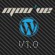 Mou`ve WordPress