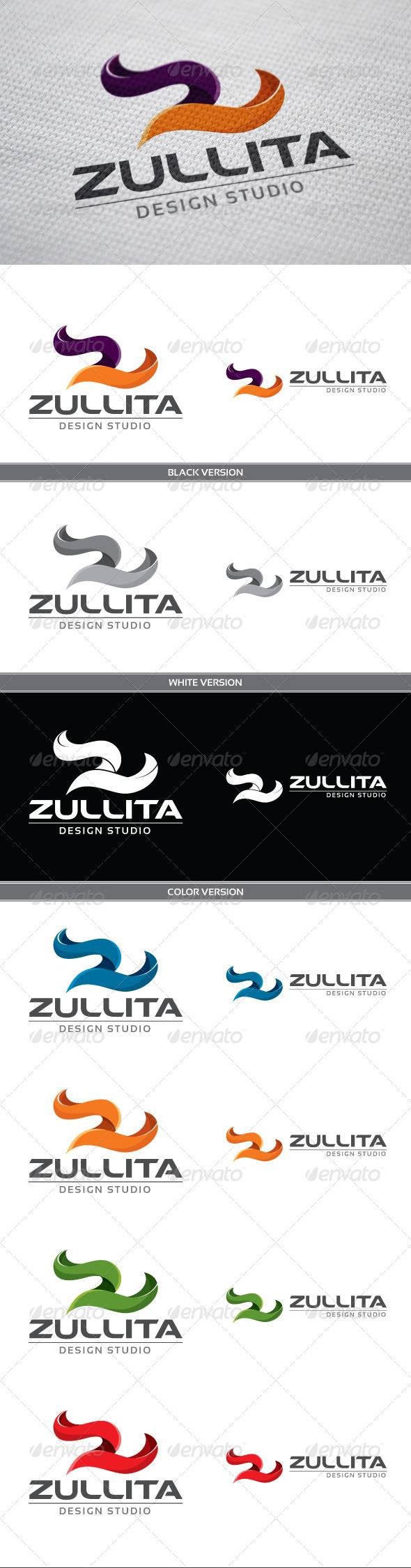 GraphicRiver Zullita 4173200